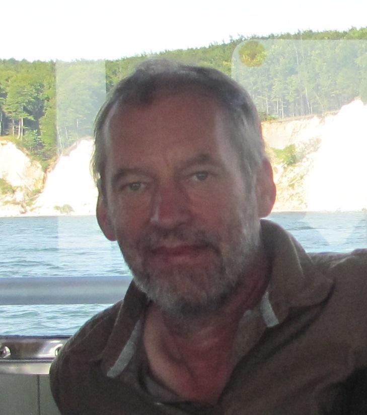 Fred Fahrenberg