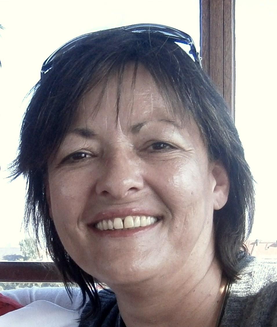 Barbara Weber- Wende