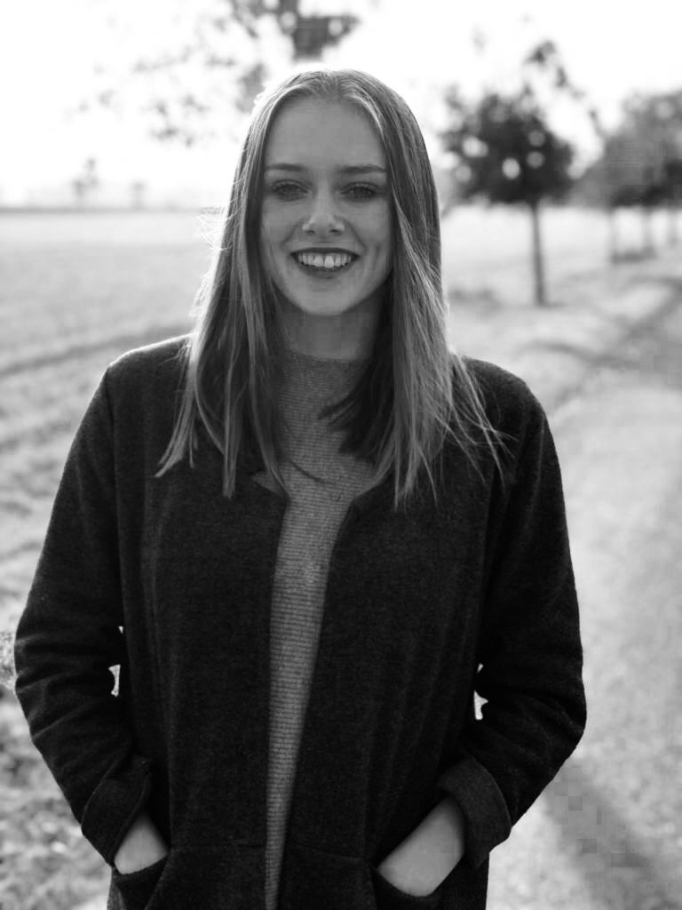 Anna Wolff