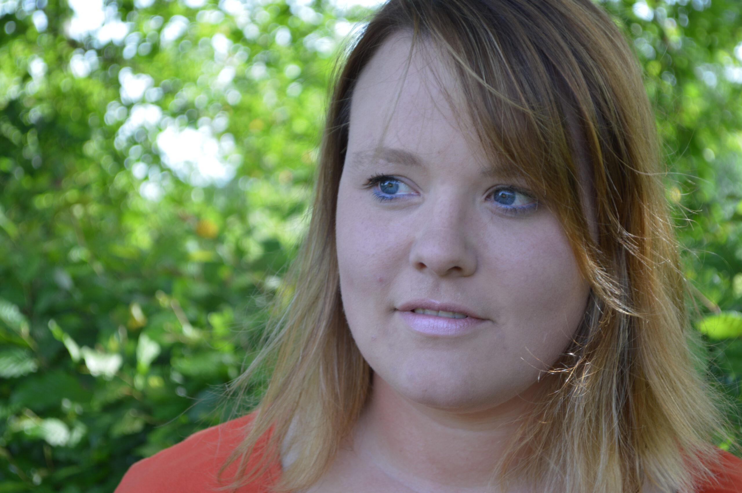 Maren Huskamp